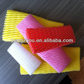 EPE foam net for protect fruit /elastic foam net