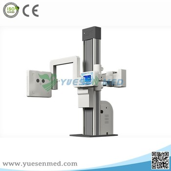YSDR-UC32 / YSDR-UC50 U-C arm Digital Radiography 500ma digital x-ray system