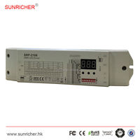 DMX512 Dimmable driver CC 50W SR-2106-24V-50W