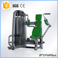 China supplier Rear Delt Pec Fly Import Fitness Equipment/Exercise Equipment/Professional Gym Equipment for sale