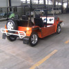 Classic Electirc Car Mini Moke