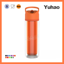 packaging drink shaker bottle cream jars plastic
