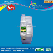 tested ink cartridge for epson P600