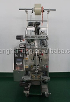 Triangle Package Machine