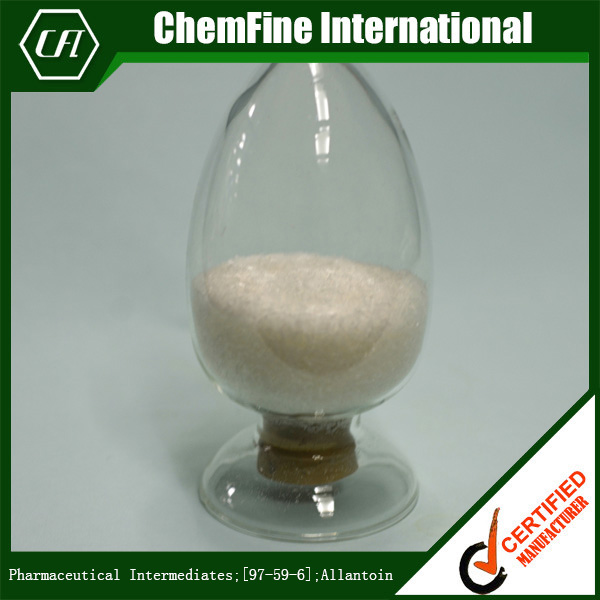 Pharmaceutical Intermediates;[97-59-6];Allantoin