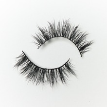 2016 maynice hotsale 3d mink eyelashes withprivate lable Dm19
