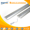 blister package sensor led rigid strip, touch dimmable led cabinet light, IR sensor led bar