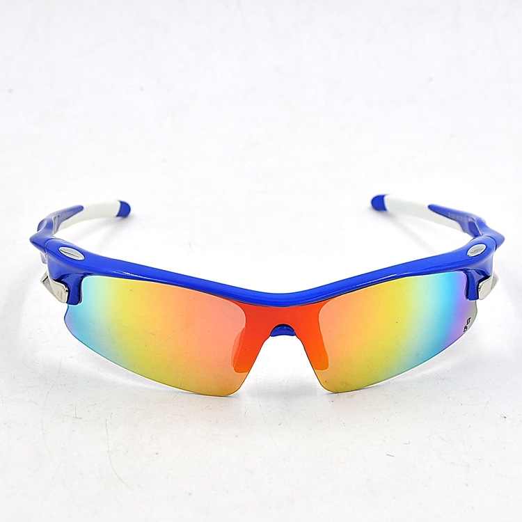 Latest model sport products mirror lens sunglasses