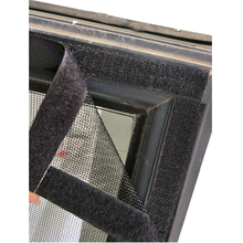 Fashion Design Durable Insect Protection Plain Weave Plastic One Way Vision Window Screen