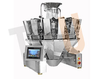 14 heads multihead combination weigher for chicken legs