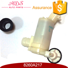 Hot Sale Low Price 12V Windshield Washer Pump For Outlander With OEM: 8260A217