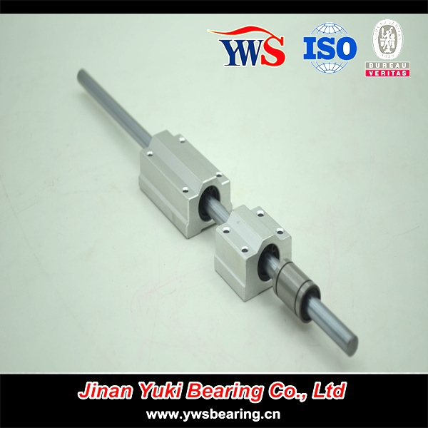 chinese wholesalers 3d printer linear motion system SC20UU SCS20UU