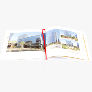 Cheap Custom offset printing orders 4 colors with book brochure flyer poster catalogue with printing catalogs