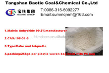 high purity Maleic Anhydride manufacturer