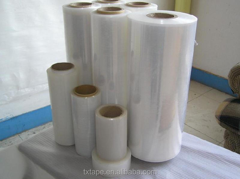 pallet wrap pe stretch film shrink hand wrap