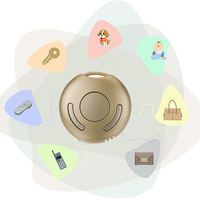 Anti-theft device for mobile phone,wallet anti-theft alarm,bluetooth anti lost alarm