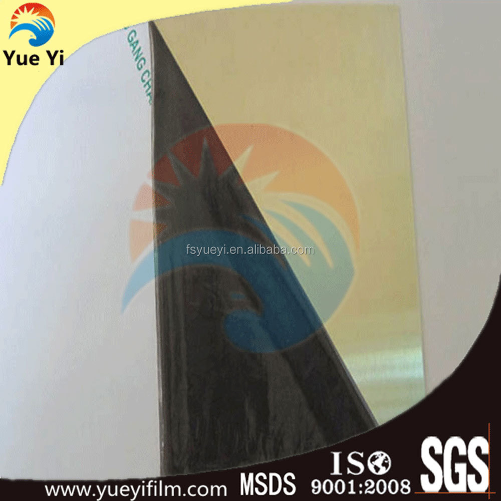 metal sheet surface protection film