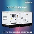 High Quality 50kVA Low Noise Generator