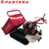 Earth Moving Constrouction Machine Helpful Motorized Crawler Barrow Loader