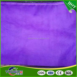 Popular products promotional mesh bags for packing garlics