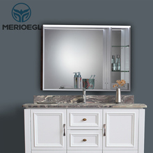 Cheap sink cabinets mirror cabinet bathroom wall cabinet