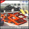 Hydraulic Lift Platform for Car Wash, Car Washing Lift Platform