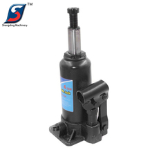 4 Ton car repair bottle portable hydraulic car lift jacks