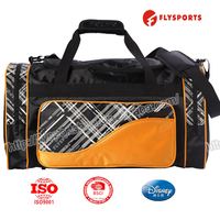 cheap new design travel bags for wholesale sports duffel bag