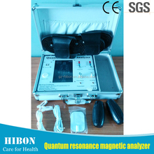 2017 Hot Selling Quantum Resonance Magnetic Analyzer Quantum Semi Auto Analyzer