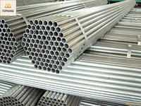 steel tube galvanized pipe horse fence panels TK
