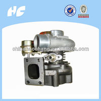 VTR Turbocharger used for Iveco TB2573 471021-5009