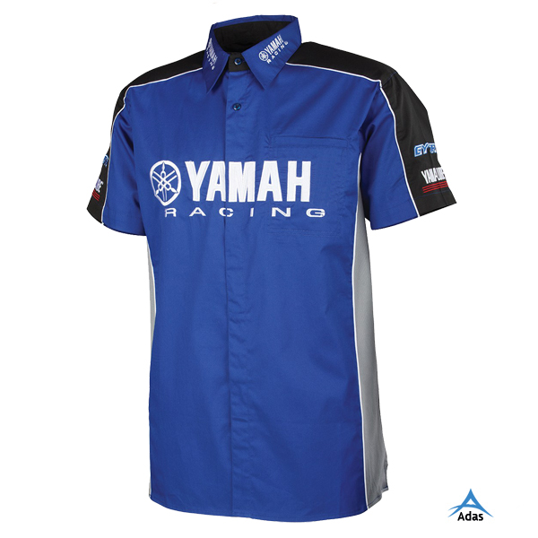Best selling auto motorbike men's team racing shirts