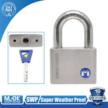 MOK Brand W11/50WF 50mm 60mm barrel lock master key