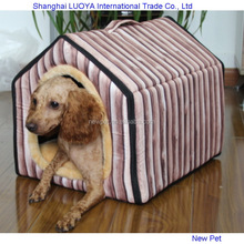 Popular products new coming collapsible pet products dog sleeping house