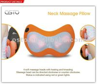Home and Car Use 3D Massage Cushion