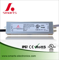 700ma 25w waterproof constant current led driver with CE, UL/cUL, RoHS approval