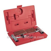 34pc Car Tire Repair Kit for Automotive NEW 2014---STK Series