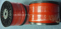 1x7 pvc coated steel wire rope
