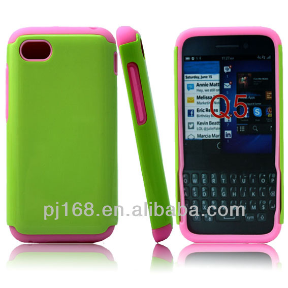 For bb q5 full housing parts case cover for blackberry q5