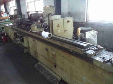 Metal Parts Machining 2