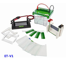 Hot Sale ET-V1 Separation Purification Preparation Vertical Gel Electrophoresis