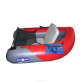 2018 COMAX wholesale factory small fishing boat inflatable PVC material for one person for sale