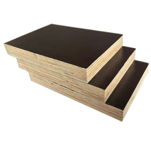 12mm 15mm 18mm 21mm Construction plywood formwork, tego film faced plywood board