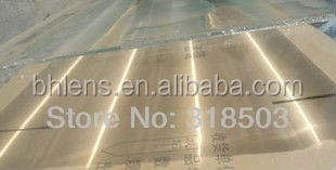BHPA650-L large linear fresnel lens