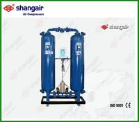 Shangair WZ Heatless Regeneration Absorption Dryerac pump portable vibration pump Heatless Regenerative Air Dryer vibration pump