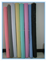 PVC rain coat film soft pvc film/rain coat material film