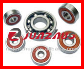 cheap high quality motorcycle accessory ball bearing 6200 series 6300 series from china factory