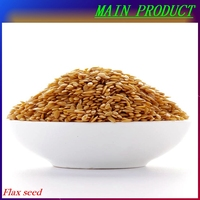 100% Natural Linseed Extract/ Common Flax Seed