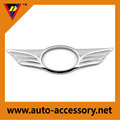 Chrome Wing Decoration Brands Auto Sticker Emblem Car Logo And Their Names