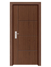 Bedroom furniture 2 door wardrobe with competitive price KFW-2077